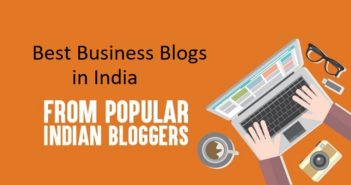 Best Business Blogs in India