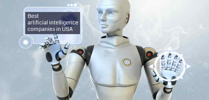 Best Artificial Intelligence Companies