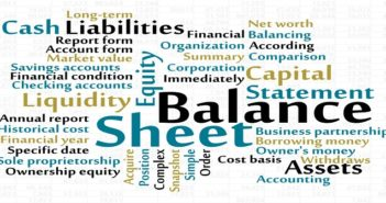 Business Finance Terms