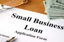 Small Business Loan in India