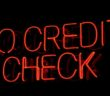 No Credit Check Loans