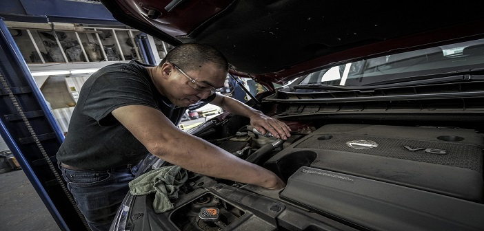 The Equipment You Need to Start an Auto Shop