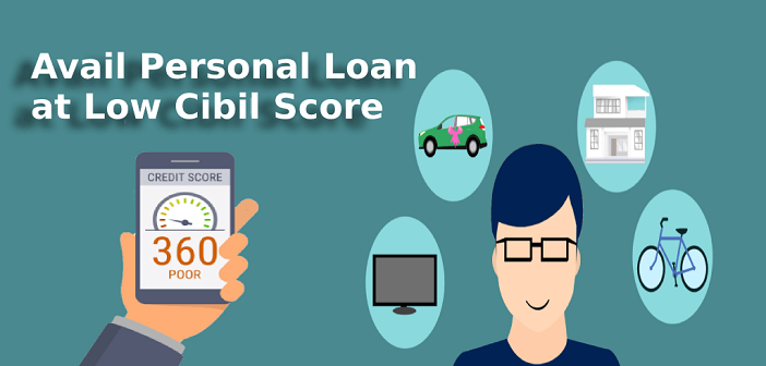 Low Credit Loans >> Bad Credit Personal Loan How To Avail Bad Credit Loan Its