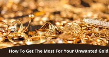 Get cash for gold