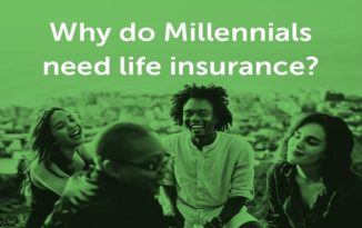 Why do millennials need life insurance