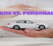 Car Loan Vs Personal Loan