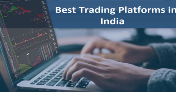 Best Trading Platforms in India