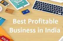 Best Profitable Business in India