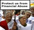 How Seniors Can Protect Themselves from Financial Abuse